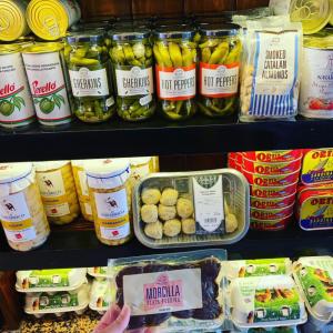 Brindisa products