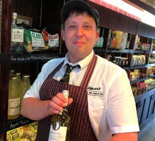 Rich - St Auriol Chardonnay 2